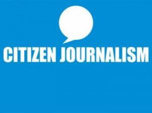 Fenomena baru, jurnalisme warga (Sucipto)