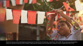 Dedhes Anggara/Antara Foto dalam Majalah Detik