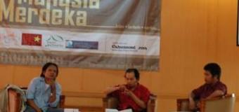 Anomali dan Krisis Identitas Sosial Budaya Lokal Purwokerto