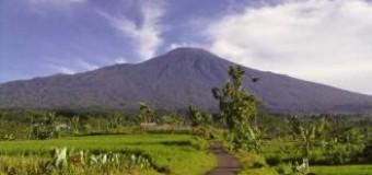 Gunung Slamet Waspada, PVMBG Menghimbau Masyarakat Tenang