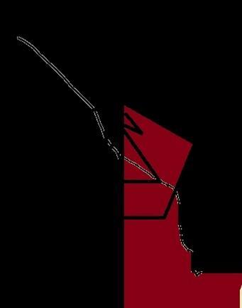 Penulis Malam: ilustrasi Nurhidayat- LPM Sketsa