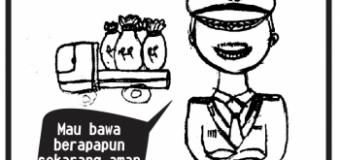 Jokowi, Kami Tunggu Langkahmu