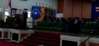 Profesor Kecombrang dari Unsoed