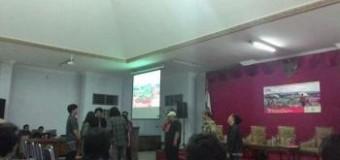 Malind Anim: Saguku Kau Tebang, Rakyatku Kau Tendang