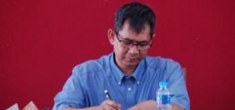 Tiga Pilar Melawan Kalah Ala Nasihin Masha