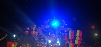 Jelajah Parade Seni Budaya di 65 tahun Usia Jawa Tengah