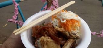 Karage: Kuliner Favorit dari Negeri Sakura