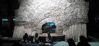 Karya Seni Instalasi, Kado Istimewa FIB Unsoed