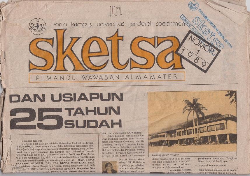 Koran edisi 1 1988