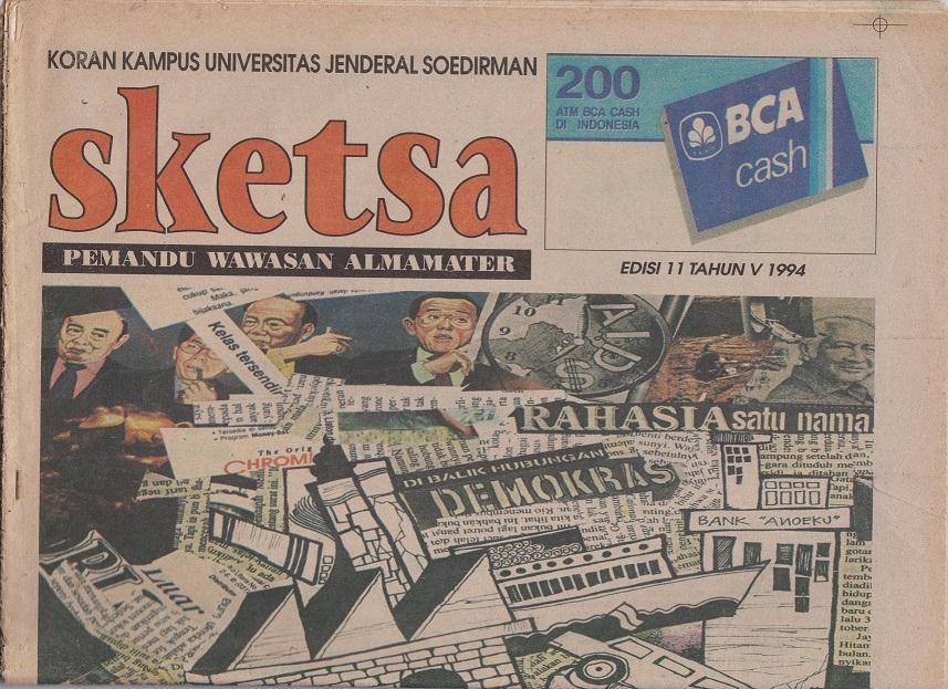 Koran edisi 11 1994