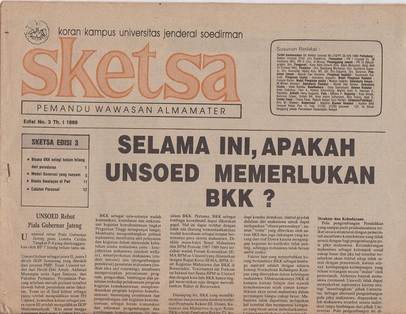 Koran edisi 3 1989