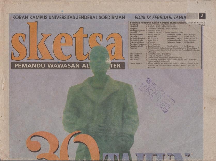 Koran edisi 9 1994