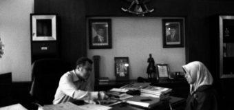 Rektor Bicara Soal Aksi Hingga Transparansi