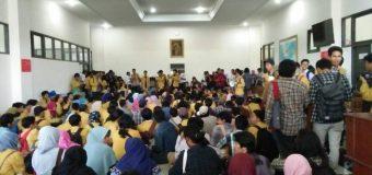 """""""Soedirman Melawan"""" Gelar Konferensi Pers Soal Aksi 2 Mei"""