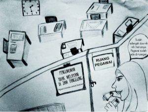 Ilustrasi: Mustiyani Dewi Kurniasih