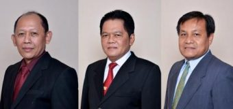 Pelaksanaan Pemilihan Rektor Unsoed 2018-2022 Ditunda